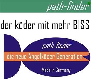 Firmen Logo path-finder